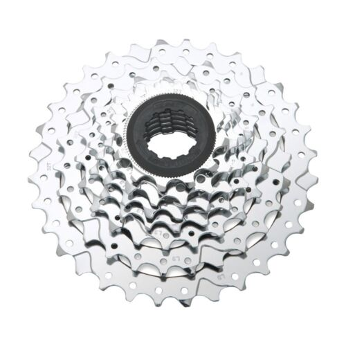 Sram PG-850 11-32 Bicycle Cassette-Silver-8 Speed-New