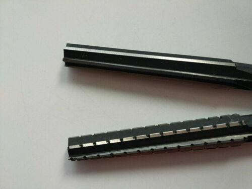 New MT3 No.3 Morse Taper Reamer Set