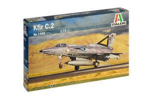 IAI KFIR C2 Israel IXO 1//72