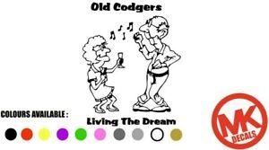 OLD-CODGERS-LIVING-THE-DREAM-FUNNY-CARAVAN-CAMPER-MOTORHOME-STICKER