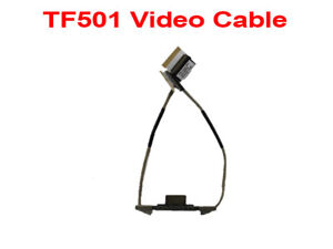 For-Asus-TF501T-TF501-TF501k-DOCKING-FPC-LCD-LVDS-LED-Video-Cable-1422-01MA0A5
