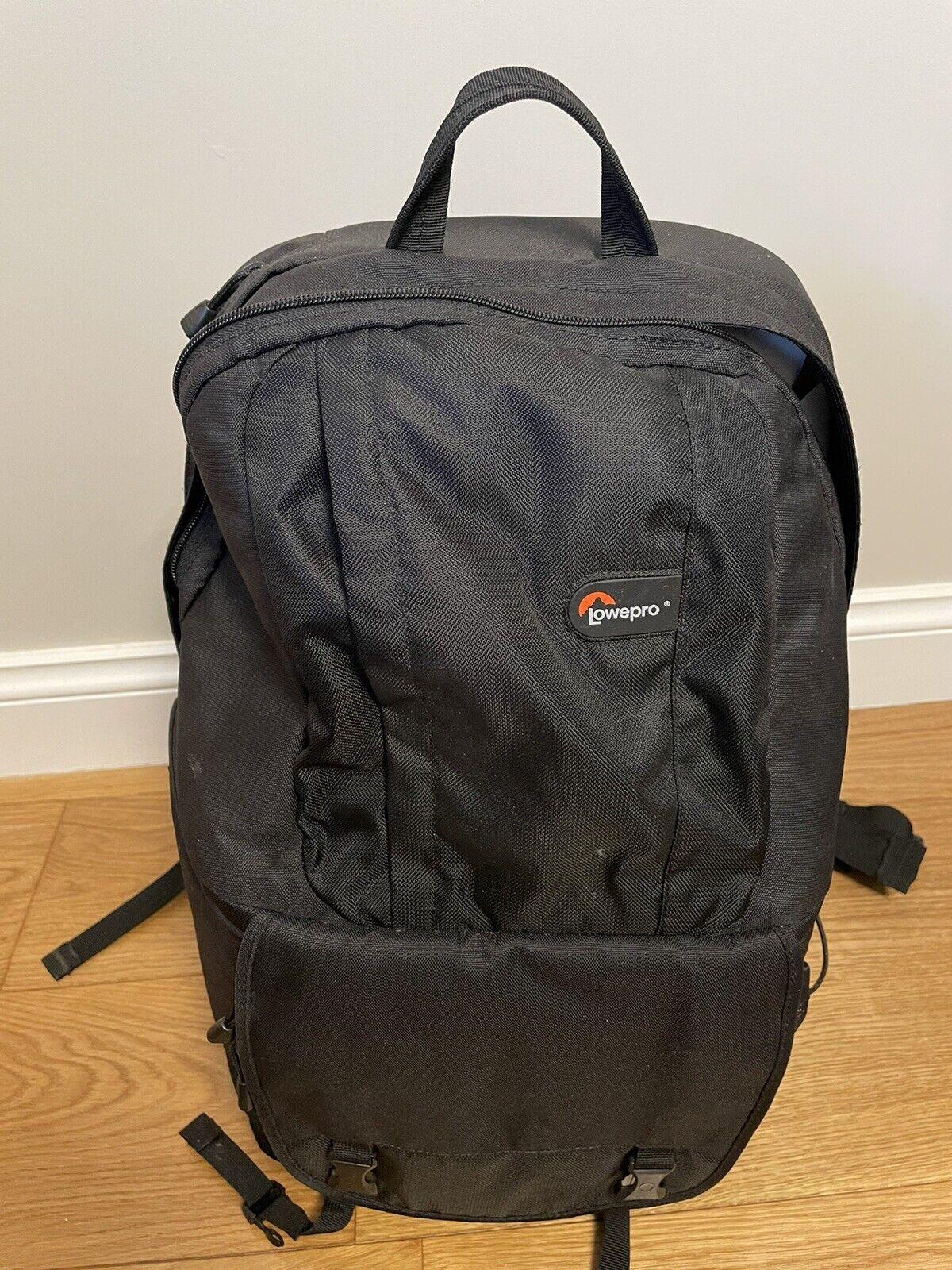 Lowepro Fastpack 350 Camera Bag Backpack