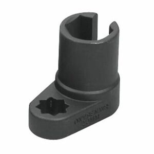 Oxygen Sensor Socket Wrench CA STOCK 22mm 1//2-Inch Square Drive by 7//8-Inch
