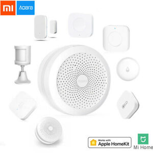 Xiaomi-Zigbee-Smart-Home-Security-Kit-Window-Motion-Sensor-Gateway-Light-Switch