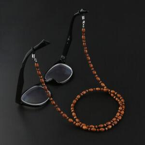 Fashion-Eyeglasses-Wood-Bead-Chain-Sunglasses-Neck-Holder-Chain-for-Women-Men