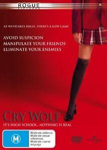 Cry-Wolf-DVD-2006-NEW-AUSTRALIAN-RELEASE-REGION-4