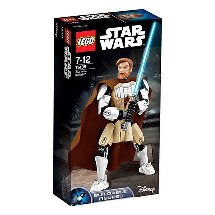 LEGO StarWars Obi-Wan Kenobi (75109)