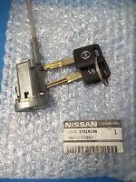 Nissan Genuine Steering Lock Set D8700-5z00j