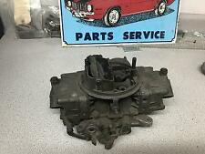 Holley Carb Used3878261 Ehlist 3310date 953
