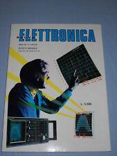 Rivista Nuova Elettronica 114/115 - Aprile Maggio 1987