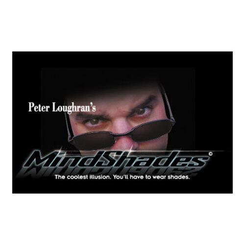 Mindshades por Peter Loughran Loughran Loughran - Mentalismo - Juegos de la Magia  Garantía 100% de ajuste