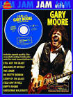 Jam with Gary Moore: (Guitar Tab) by Faber Music Ltd (Paperback, 2006)