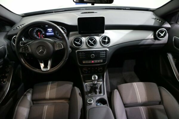 Mercedes GLA180 d 1,5  - billede 4