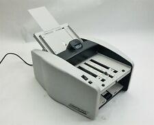 Martin Yale Autofolder 1601 Electric Paper Folder Folding Machine Model 1601110