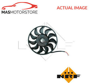 ENGINE COOLING RADIATOR FAN NRF 47421 G NEW OE REPLACEMENT
