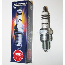NGK Iridium Zündkerze DR8EIX 6681 Suzuki GSX 400 E 1983-1984
