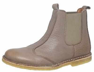 Bisgaard Chelsea Boots Stiefel 50233 Leder Schuhe Gr 34 36 Neu Ebay