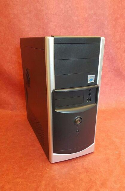 PC Hyundai Pentino  i3-2100 * 3,1 Ghz* FOXCONN * 500 GB HDD *4 GB RAM