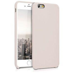 kwmobile Apple iPhone 6 6S Cover Custodia in silicone TPU per