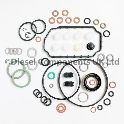 Fiat Ducato 2.5 D BOSCH VE DIESEL Pump Seals//Gaskets Repair Kit dc-ve008