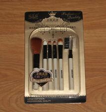 MAKEUP STATION Professional Beauty Brushes set/6pcs BNIB*