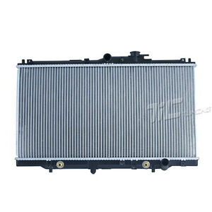 BRAND-NEW-COOLING-RADIATOR-ASSEMBLY-94-97-HONDA-ACCORD-EX-LX-4CYL-2-2L-AUTO-A-T