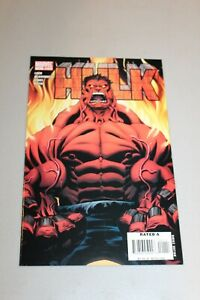 Hulk-1-NM-2008-1st-app-Red-Hulk-amp-Winter-Guard-She-Hulk-Movie-Show-Disney-HTF