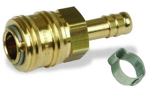 Schnellkupplung-Aircraft-Druckluftkupplung-mit-Schlauchtuelle-6-9-13-mm-Schelle