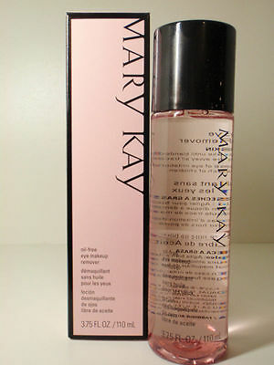 Mary Kay Oil Free Eye Makeup Remover BRAND NEW IN BOX FREE SHIPPING