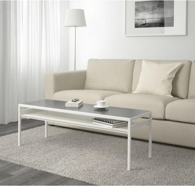 Ikea Nyboda Side Table With Reversible