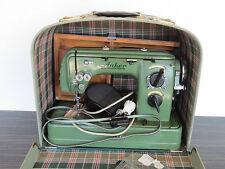 Nähmaschine Anker Automatic DZ Deluxe Profinähmaschine mit Zubehör
