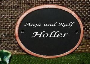 Ohne Motiv Sinnvoll Hda-0370 Handarbeit Unikat VerrüCkter Preis Keramik-türschild