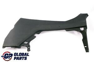 BMW 3 Series E46 Convertible Lateral Trim Panel Bottom Rear Right O/S Cover