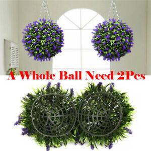 30cm-Artificial-Purple-Lavender-Topiary-Ball-Garden-Hanging-Flower-Basket-Plant