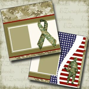 Military-Man-2-Premade-Scrapbook-Pages-EZ-Layout-4878