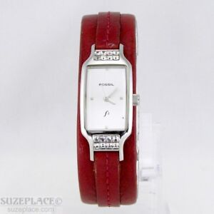 FOSSIL-F2-LADIES-WATCH-ALL-STAINLESS-STEEL-CASE-WR-30-MT-1-J-039-RONDA-MVT