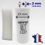 miniatuur 2 - Condensateur 3.3 uF (3,3 µF) pour moteur SOMFY ou SIMU de volet roulant ou store