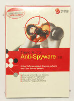 Trend Micro - Anti-spyware 3.0 Software Cd Rom - Windows Xp / Windows 2000