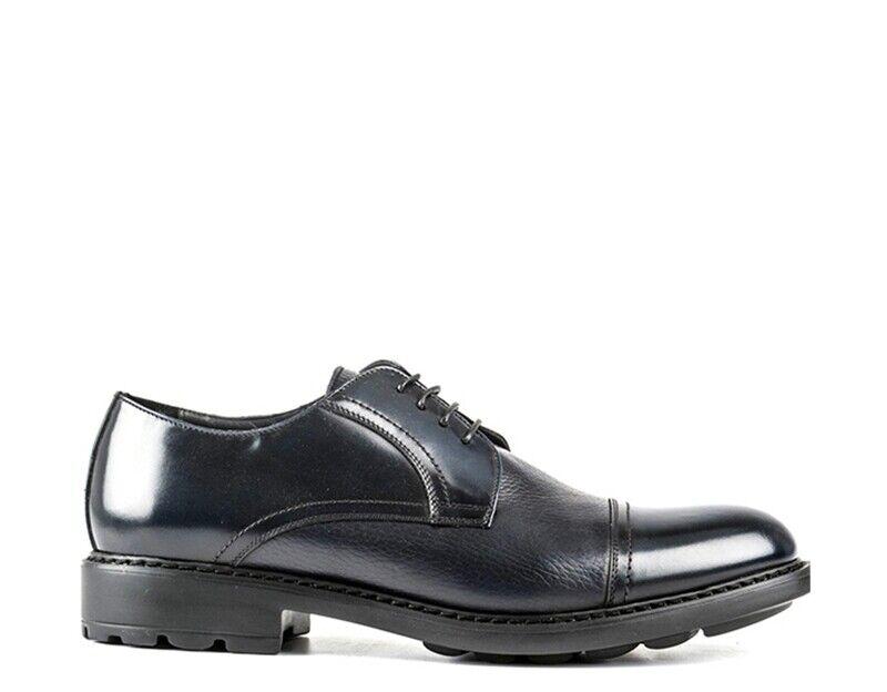 Schuhe ROSSI Mann Blau  4489-581