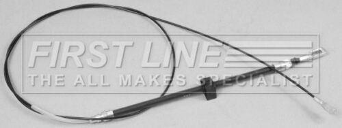 FIRSTLINE FKB2736 CABLE PARKING BRAKE Front