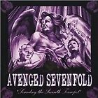 Avenged Sevenfold - Sounding the Seventh Trumpet (2004)