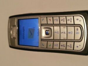 USED-NOKIA-6230i-Silver-Colour-Screen-Camera-Sim-Free-Unlocked-Mobile-Phone