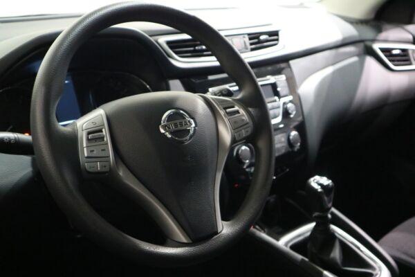 Nissan Qashqai 1,2 Dig-T 115 Visia - billede 3