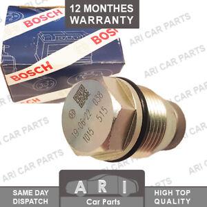 BOSCH-Sensore-di-pressione-del-carburante-RAIL-PER-JEEP-CHRYSLER-FORD-HONDA-KIA-LDV-NISSAN-OPEL