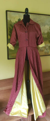 1950's Dressing Gown