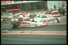 273080 Kenny Bernstein Launches The Budweiser King Top Fuel Car A4 Photo Print