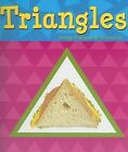 Triangles by Sarah L Schuette (Paperback / softback, 2002)