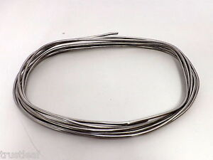 4-5mm-Aluminium-Craft-Modelling-Armature-Wire-PICK-LENGTH-FREE-1st-CLASS-POST