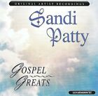 Gospel Greats by Sandi Patty (CD, Feb-2008, Flashback - Rhino)