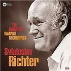 Sviatoslav Richter: The Complete Warner Recordings (2016)
